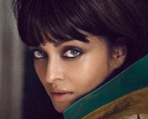 Check Out: Aishwarya Rai Bachchan Vogue cover shoot