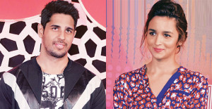 Video: Alia Bhatt 's witty reply when asked about Sidharth Malhotra