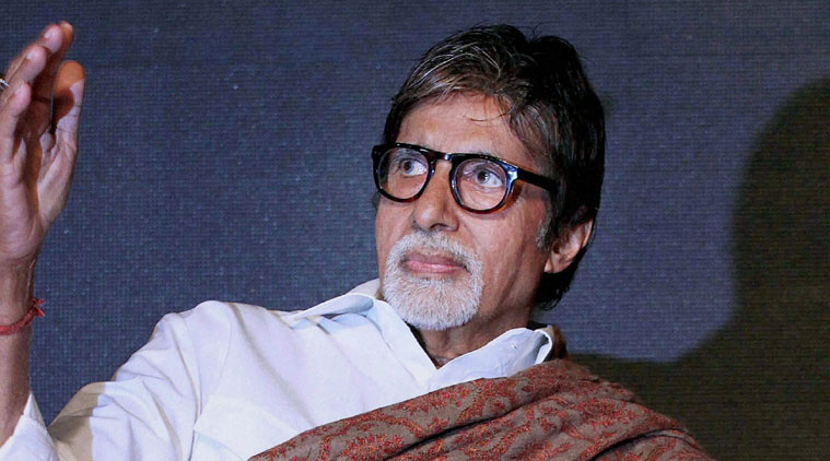 Why did Amitabh Bachchan apologise to his fan?