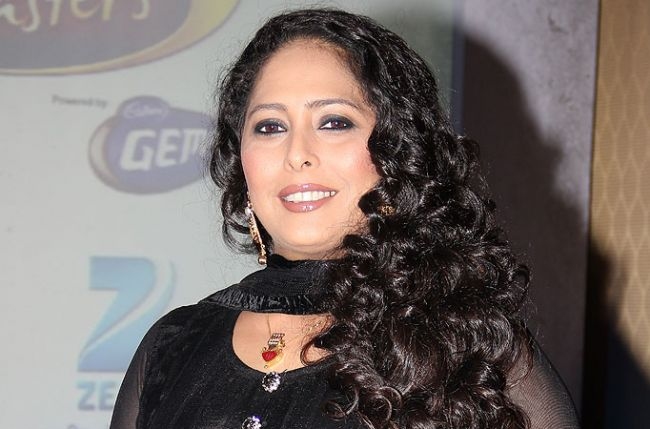 Geeta Kapoor arrested for knocking down a man