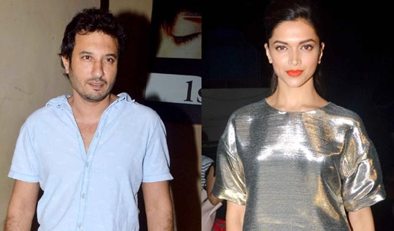 Homi Adajania: Truly admire Deepika for the person she is