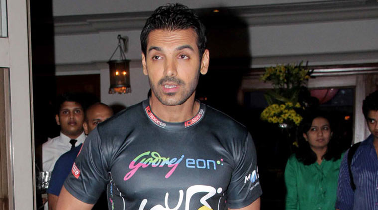 John Abraham: 'Rocky Handsome' a step ahead of 'Force'