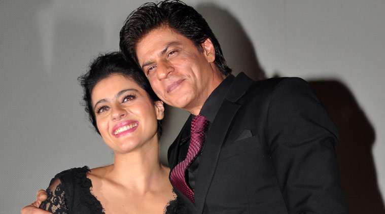 Kajol: Excited to work with Shah Rukh Khan again