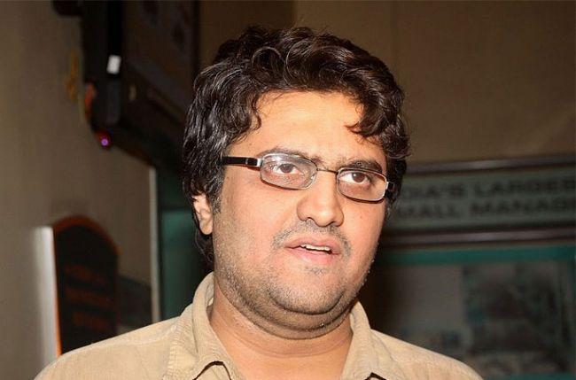 I haven't signed anyone: Gupta on 'Sinhasan'