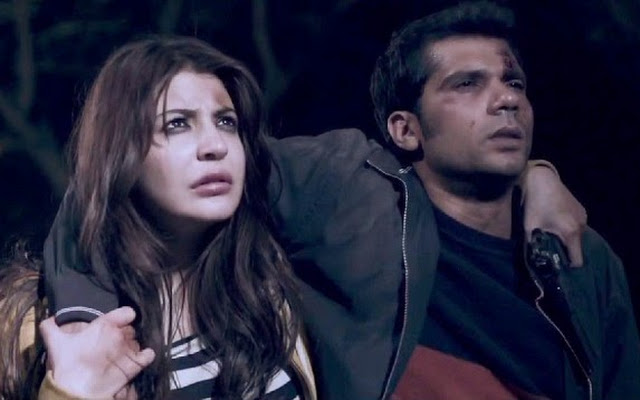 'NH10': collects Rs 7.85 crore over the weekend!