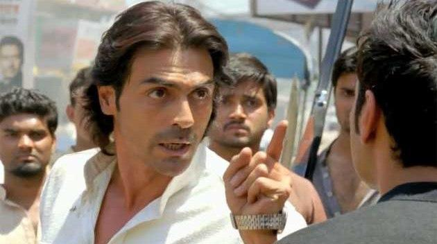 Arjun Rampal lashes out at media over rumours of divorce