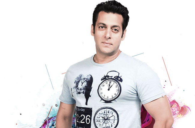 Salman Khan to shoot for first time in Kashmir