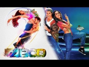 Watch: Varun Dhawan- Shraddha Kapoor in  'ABCD 2' trailer