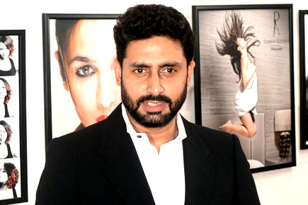 Abhishek Bachchan writing sequel to 'Happy New Year'?