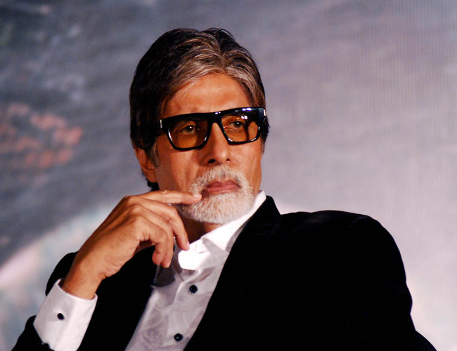 Nepal was the first foreign country Amitabh Bachchan visited