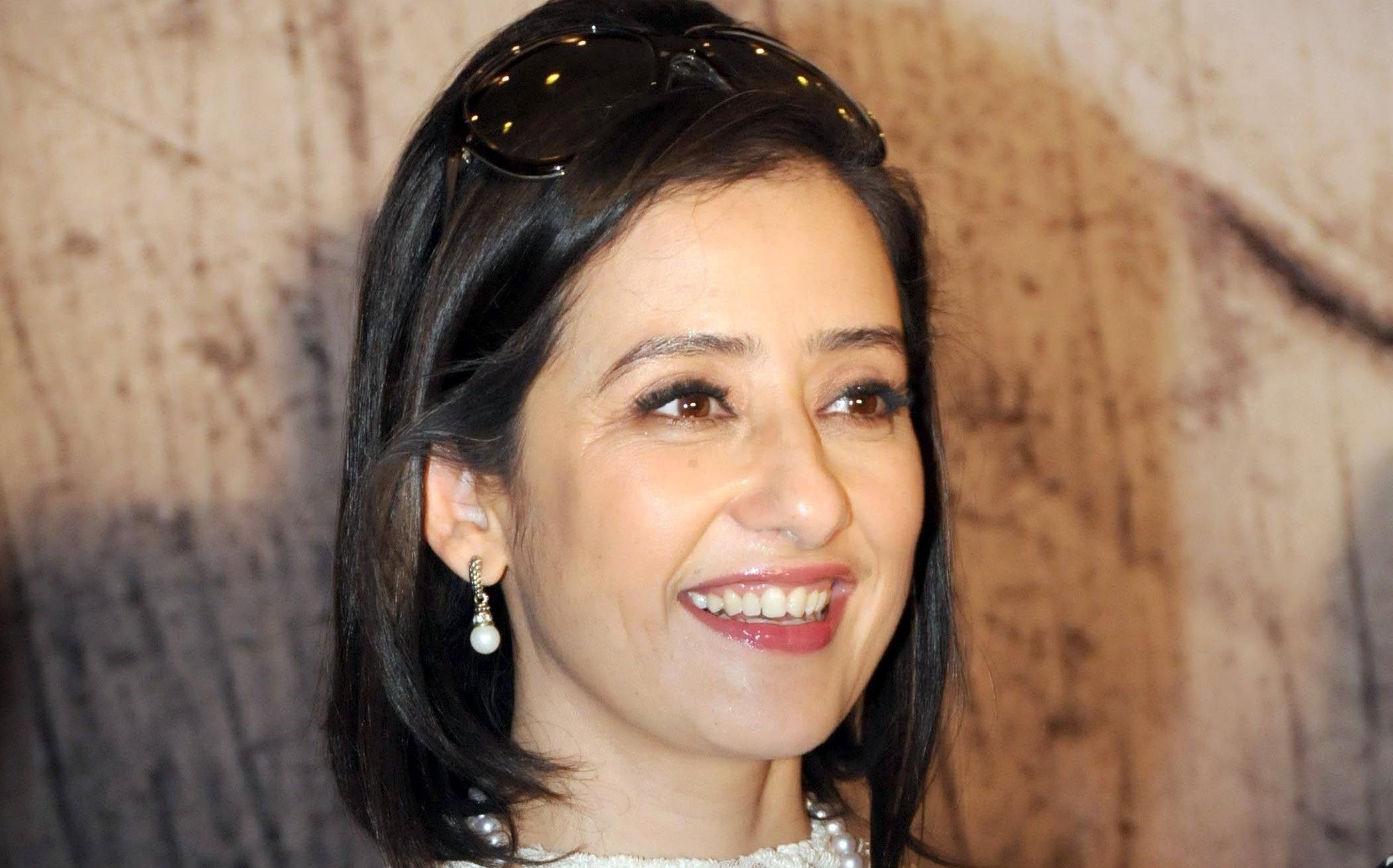 Manisha Koirala: Check accountability, then donate for quake-hit Nepal