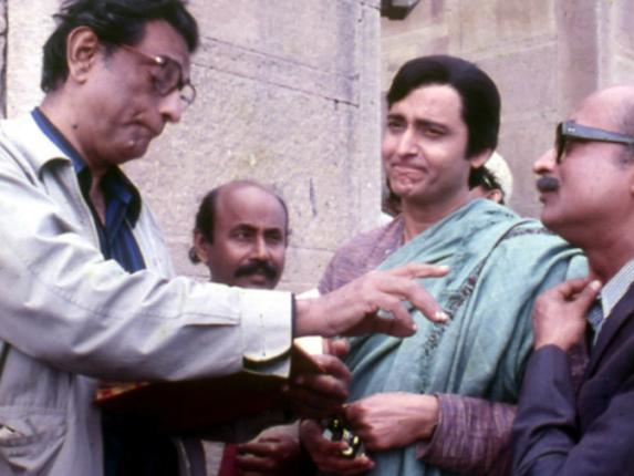 Documentary pays tribute to Ray, revisits 50 years of Feluda