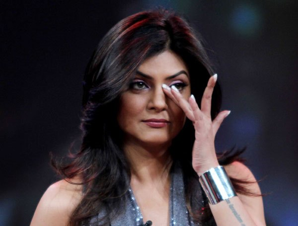 Sushmita Sen : Nepal quake situation makes me speechless
