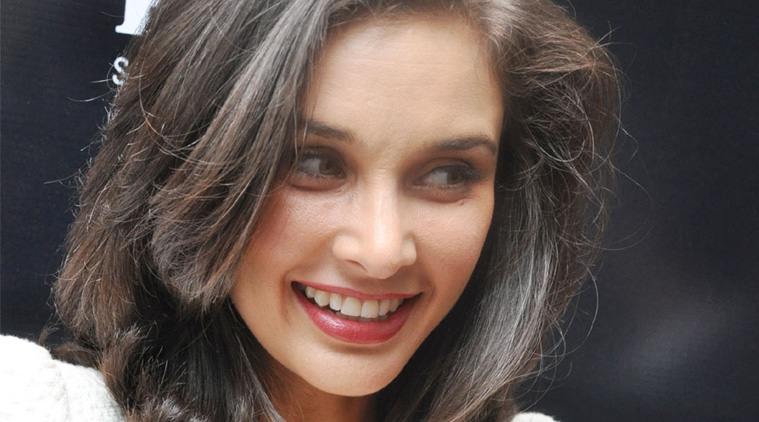 Lisa Ray back to work with 'Ishq Forever'