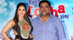 Ram Kapoor: I can watch 'Kuch Kuch Locha Hai' with my parents