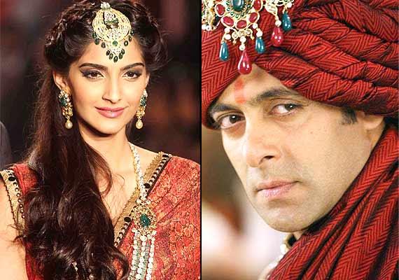 Revealed: Salman Khan's 'Prem Ratan Dhan Payo' release date