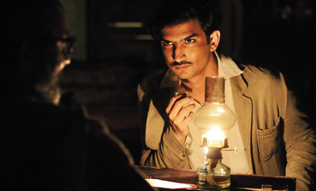 Detective Byomkesh Bakshy! grosses Rs 8.70 crore in two days