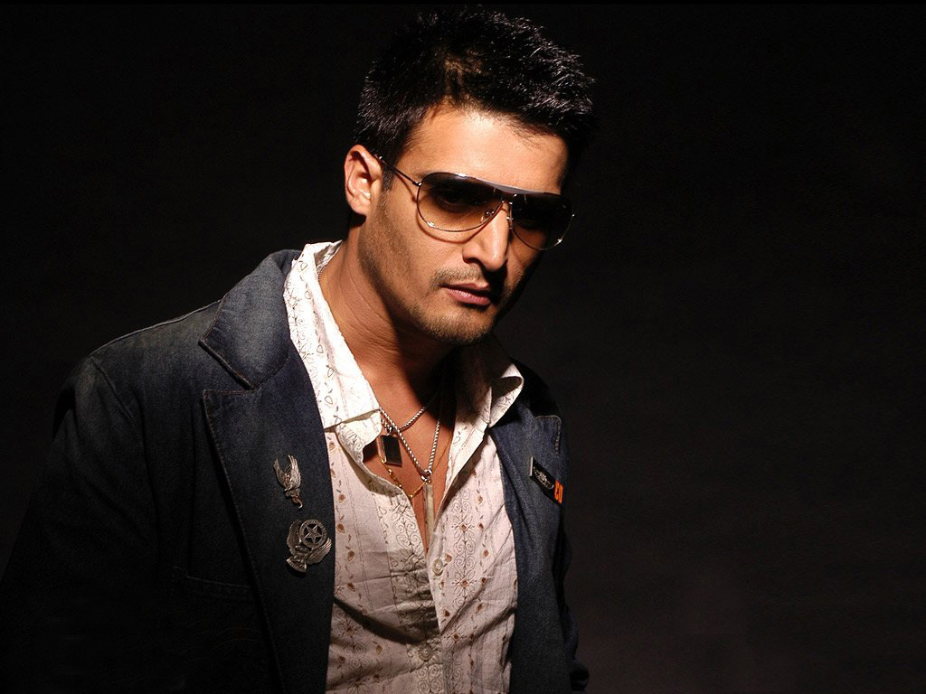 Jimmy Shergill happy doing supporting roles