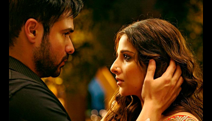 Watch: Making of 'Hamari Adhuri Kahani' title song