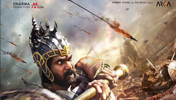 'Baahubali' trailer to be out on June 1