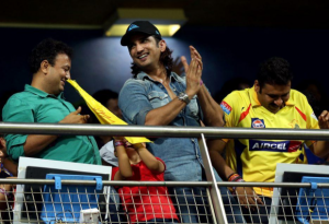 Sushant Singh Rajput follows MS Dhoni
