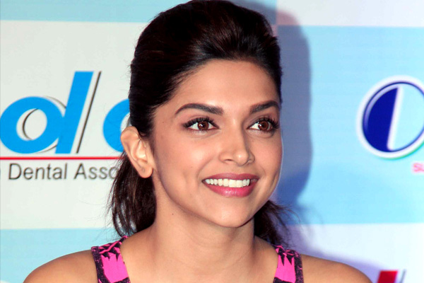 Deepika Padukone applauds BCCI contract system for women cricketers