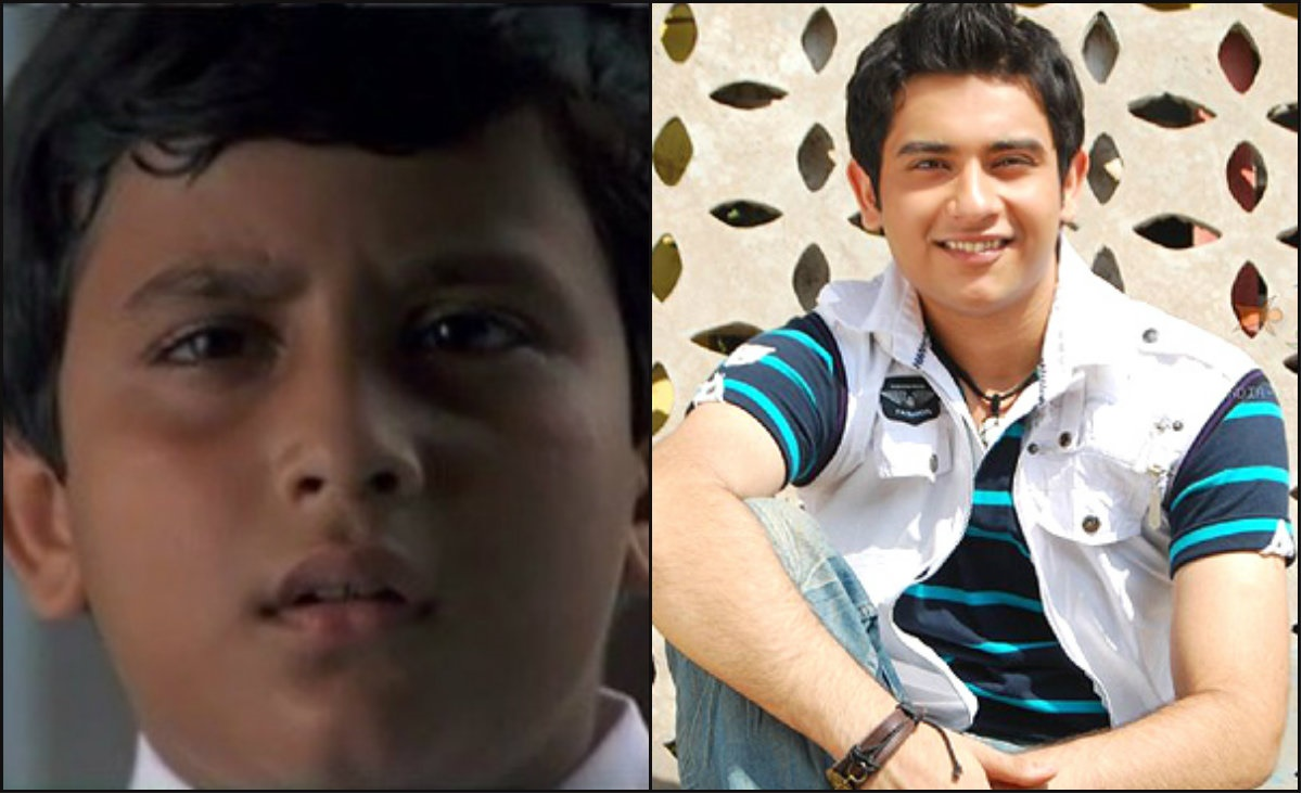 Abhishek Sharma then and now