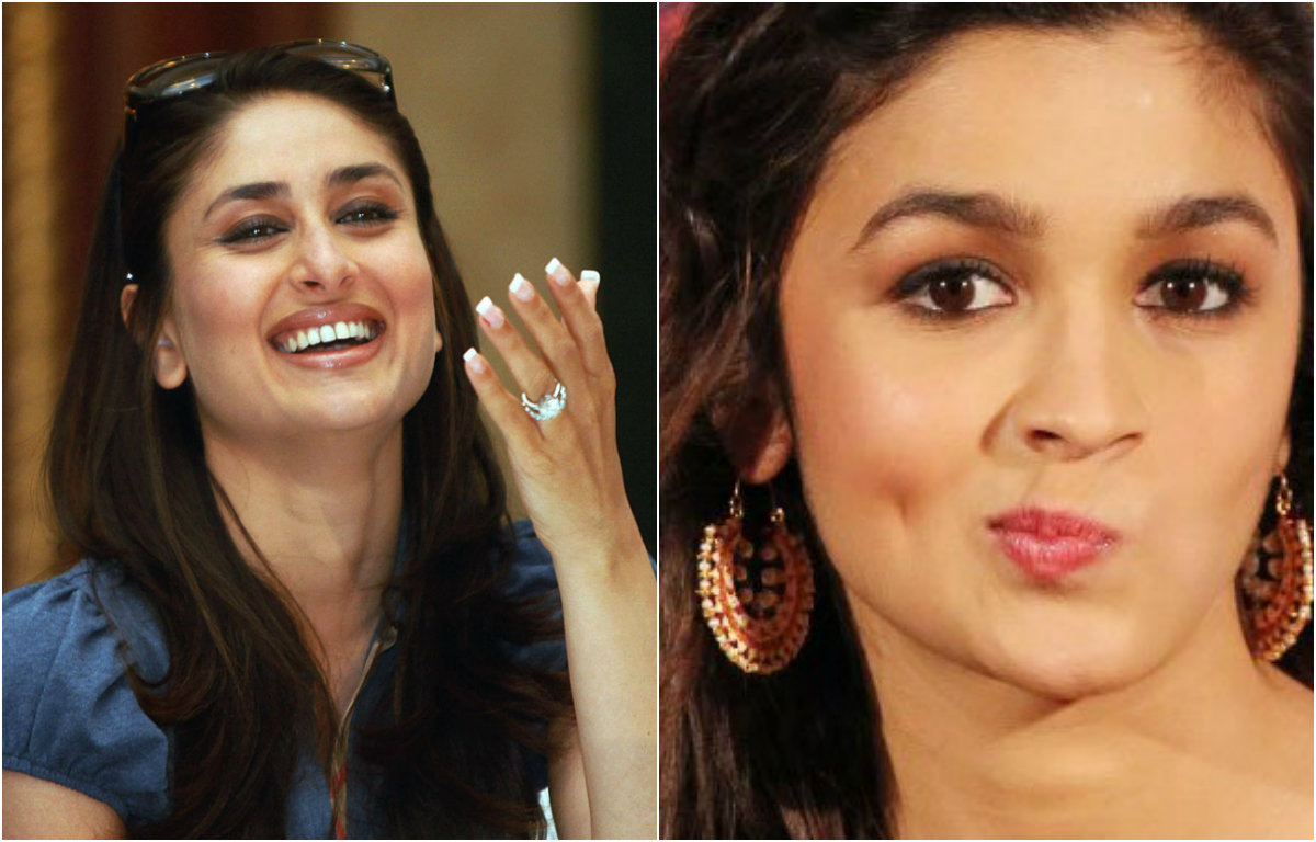 Bollywood Celebrities and their Weird and Cute Nicknames