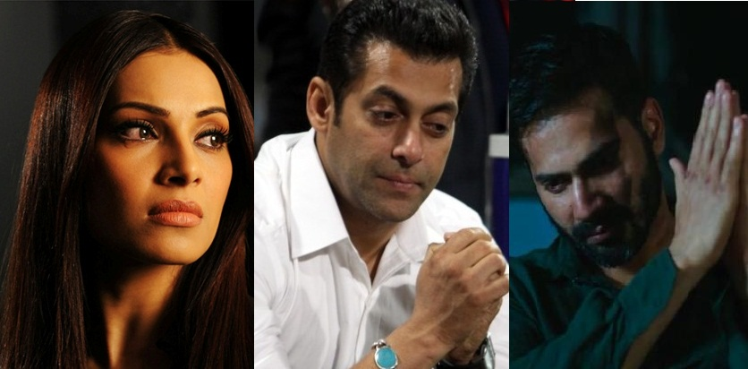 Pictures - Bollywood Celebrities Tweet in Support of Salman Khan