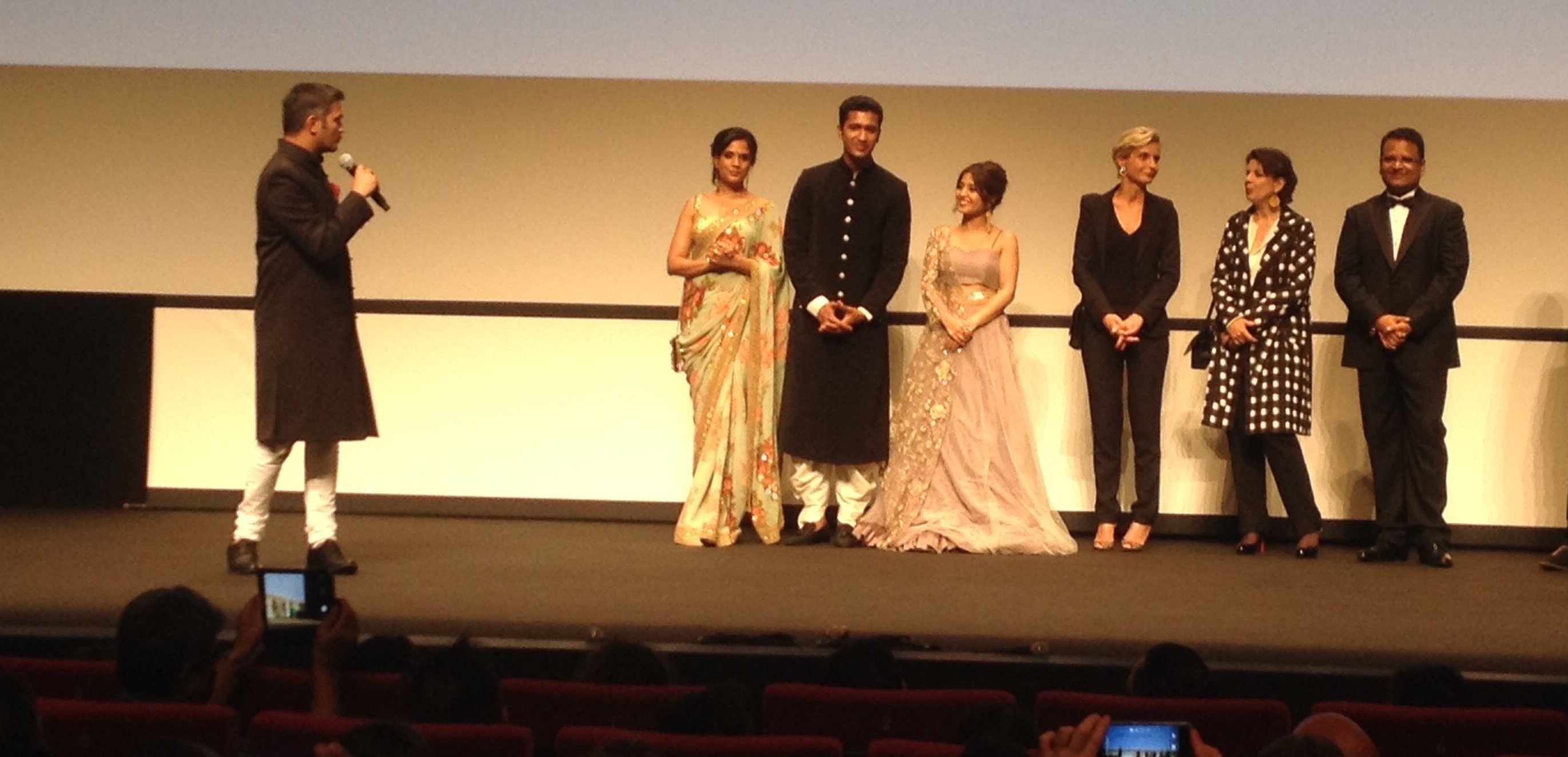 'Masaan' honoured at Cannes, Bollywood delighted
