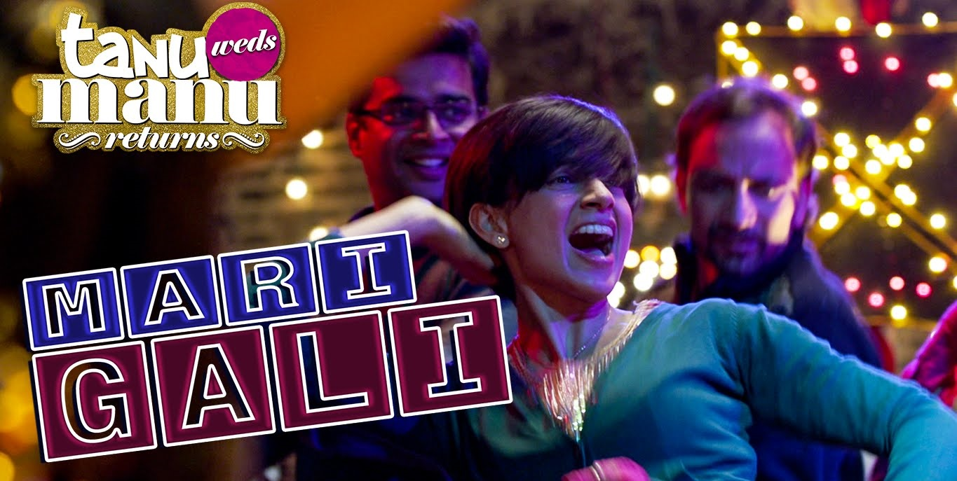 Tanu Weds Manu Returns: Surj from RDB returns with 'Mari Gali'