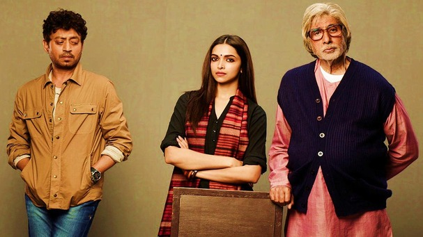 Delhi High Court restrains cable operators from showing 'Piku'