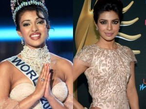 Bollywood Beauties and their Plastic Surgeries