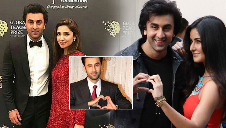 7 Women Ranbir Kapoor dated before Alia Bhatt