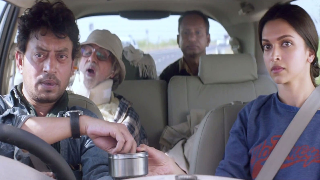 Piku's Box-Office Collection in five days