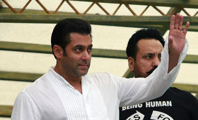 Salman Khan : I owe to the people who stood by me in hard times