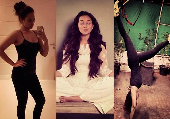 10 Reasons why Sonakshi Sinha Rules Bollywood!