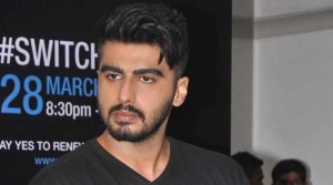 Arjun Kapoor signs new project with Yash Raj Films