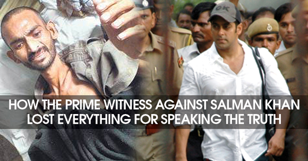 How Salman Khan Spoiled Ravindra Patil's Life in Hit and Run Case
