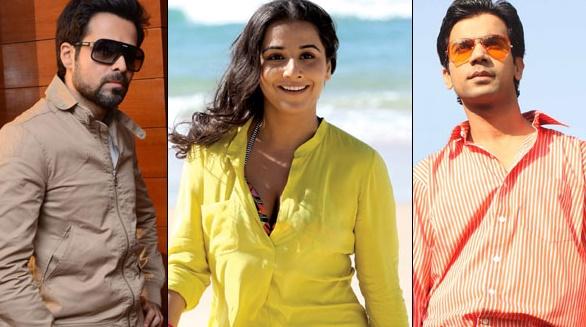 Rajkummar Rao is 'ex-factor' of 'Humari Adhuri Kahani': Mohit Suri