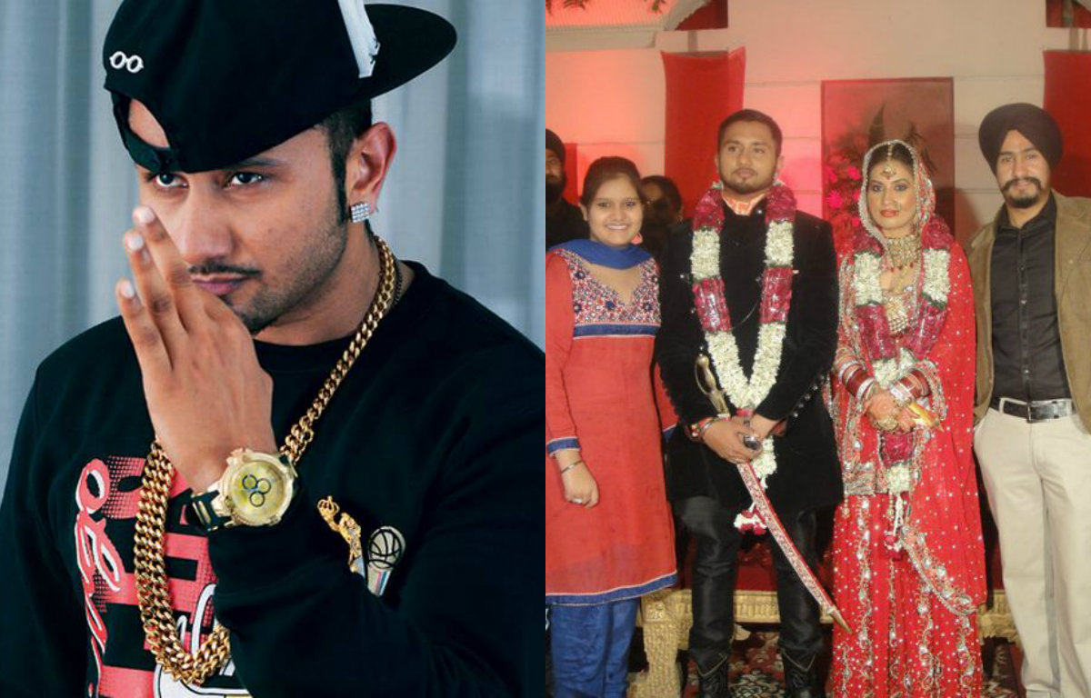Yo Yo Honey Singh's Top 5 Controversies