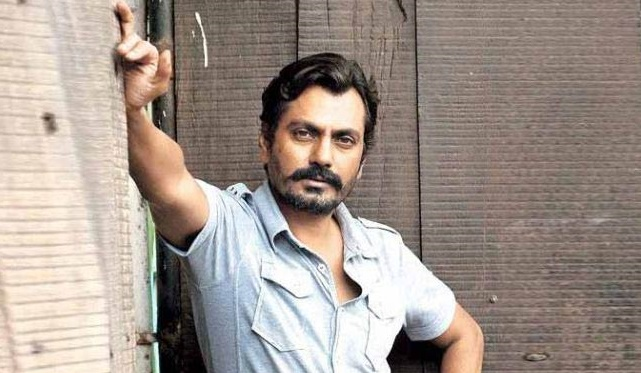 Nawazuddin Siddiqui 'honoured' to receive award at NYIFF