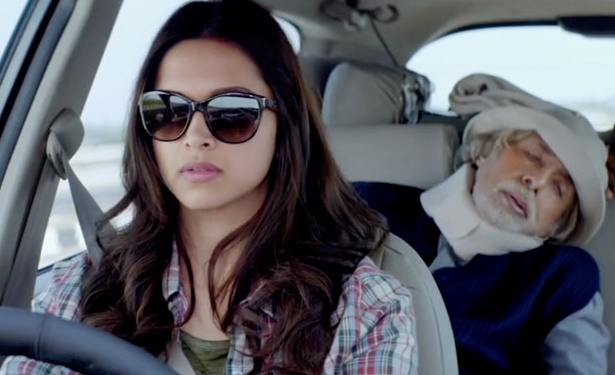 Piku weekend Box Office Collection