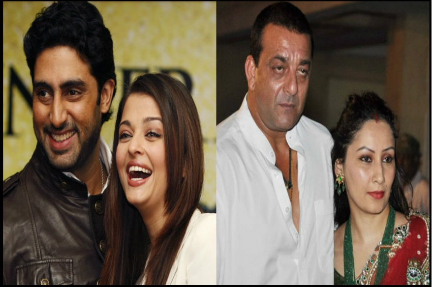 Bollywood Celebrities who became famous because of their partners