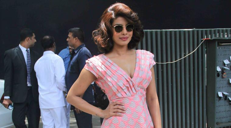'Mary Kom' a piece of my heart, says Priyanka Chopra