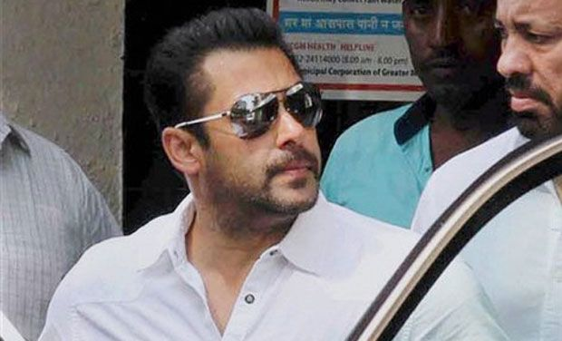 How did Salman Khan manage to get interim bail in 3 hours?