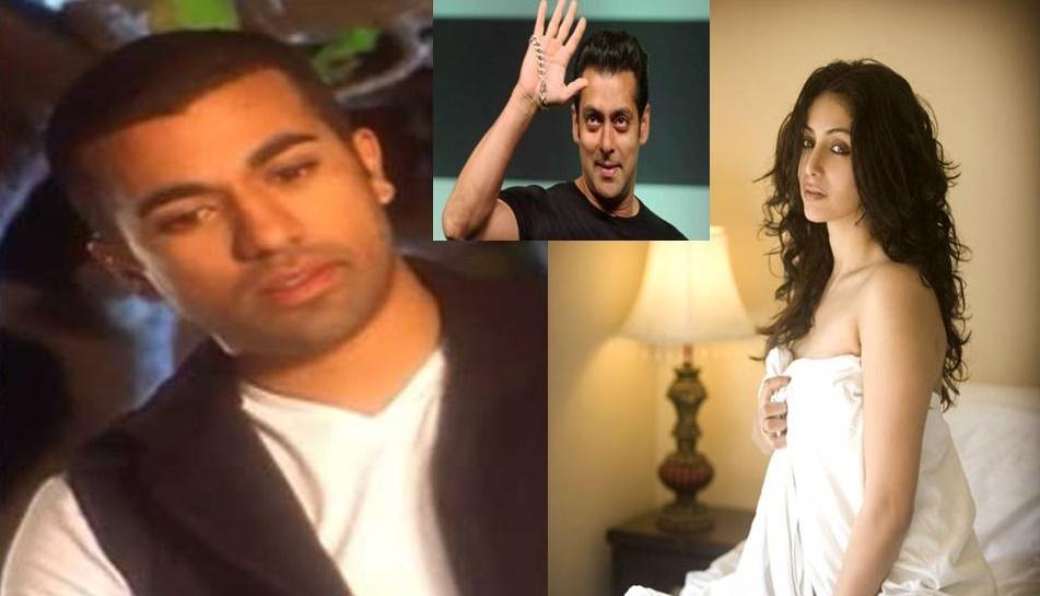 Kamaal Khan's ex-girlfriend speaks out