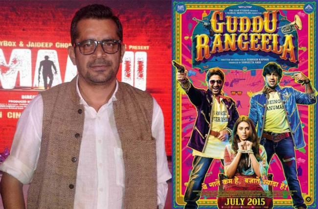 'Guddu Rangeela' a tribute to Jai-Veeru: director