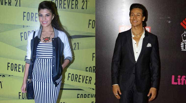 Tiger Shroff - Jacqueline Fernandez very much part of 'Flying Sikh': Remo D'Souza