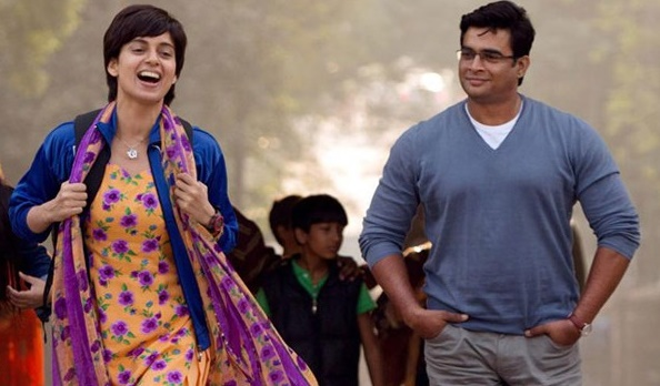Tanu Weds Manu Returns: Collects Rs 8.75 crore on day 1